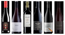 The Pinot Noir Mixed Case