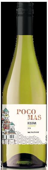Poco Mas Reserva Chardonnay