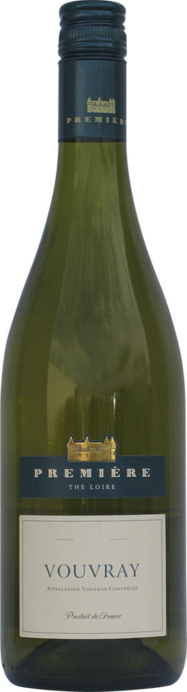 Premiere The Loire Vouvray