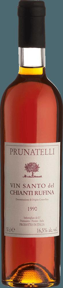 Prunatelli Vin Santo del Chianti Rufina