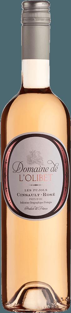 Domaine de L'Olibet Les Pujols Rose
