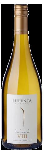 Pulenta Estate VIII Chardonnay