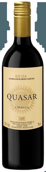 Quasar Rioja Crianza