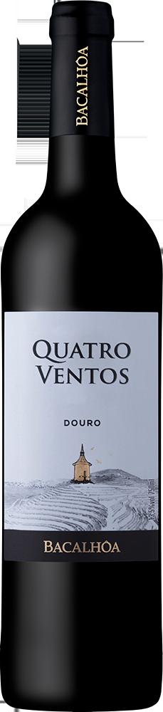 Quatro Ventos Douro (previously Foral)