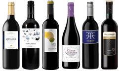 The Rioja Mixed Case