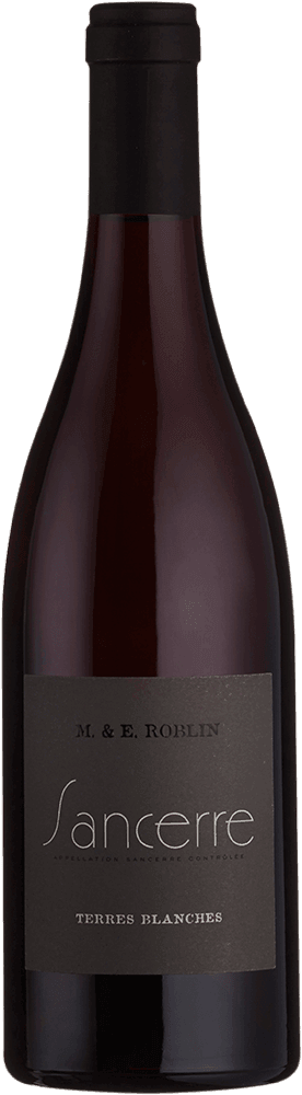 Domaine Roblin Sancerre Rouge Terres Blanches