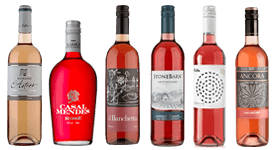 Thirst Quenching Rosé Mixed Case