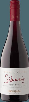 Undurraga Sibaris Gran Reserva Leyda Valley Pinot Noir