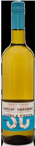Saddle Creek Semillon Chardonnay
