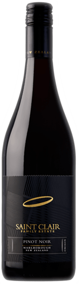 Saint Clair Origin Marlborough Pinot Noir