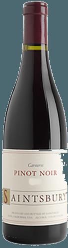 Saintsbury Carneros Pinot Noir