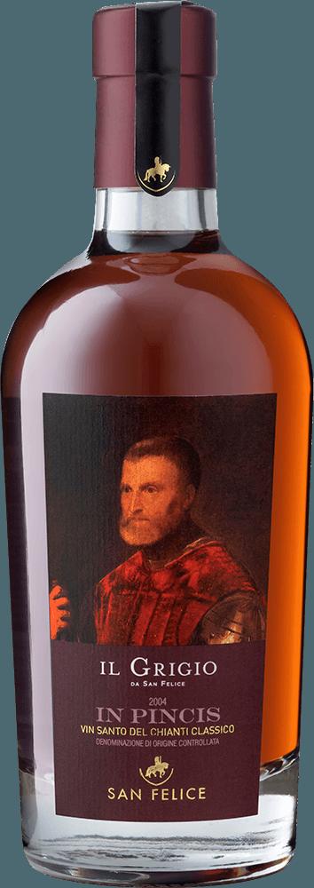 San Felice Il Grigio Vin Santo In Pincis