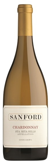 Sanford Chardonnay Sta. Rita Hills