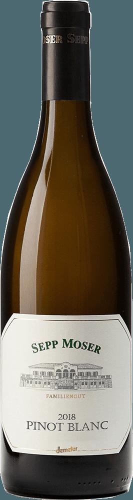 Sepp Moser Pinot Blanc
