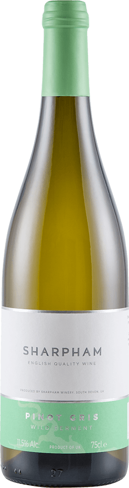 Sharpham Estate Pinot Gris