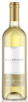 Sharpham New Release White