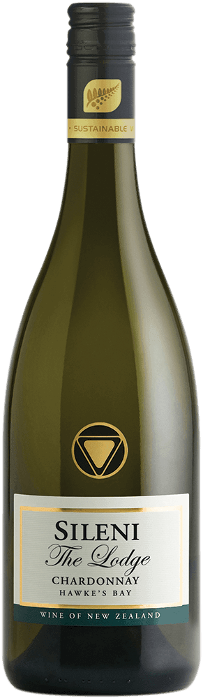 Sileni Estates The Lodge Grand Reserve Chardonnay, Hawke's Bay