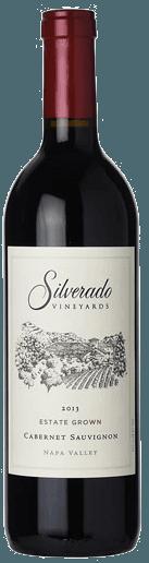 Silverado Vineyards Estate Cabernet Sauvignon