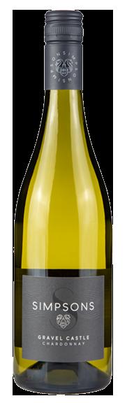 Simpsons Wine Estate Gravel Castle Chardonnay
