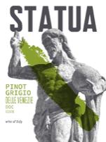 Statua Pinot Grigio