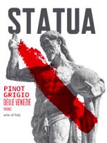 Statua Pinot Grigio Blush