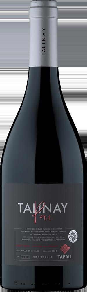 Tabali PAI Pinot Noir