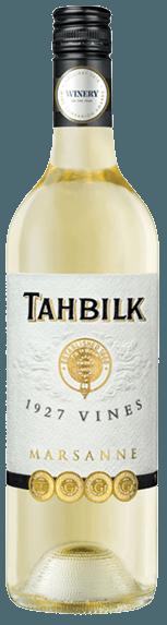Tahbilk 1927 Vines Marsanne Victoria Australia
