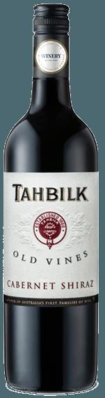 Tahbilk Old Vines Cabernet Sauvignon Shiraz Victoria Australia