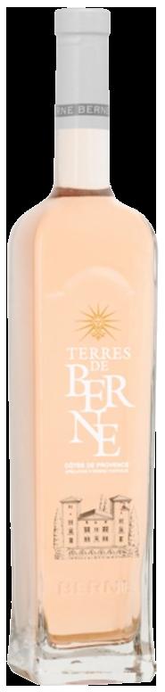 Terres de Berne Cotes de Provence Rose