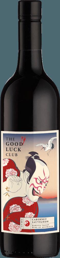The Good Luck Club Cabernet Sauvignon