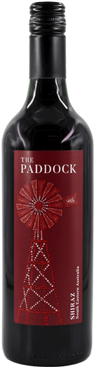 The Paddock Shiraz