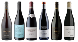 The Ultimate Pinot Noir Mixed Case