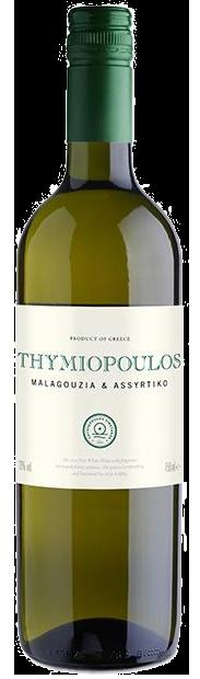 Thymiopoulos Malagouzia Assyrtiko