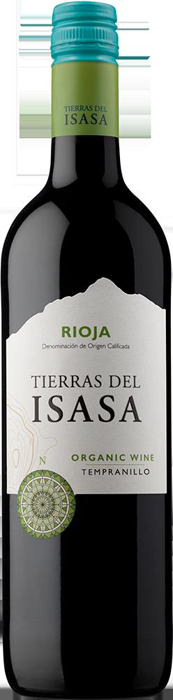 Tierras del Isasa Organic Rioja