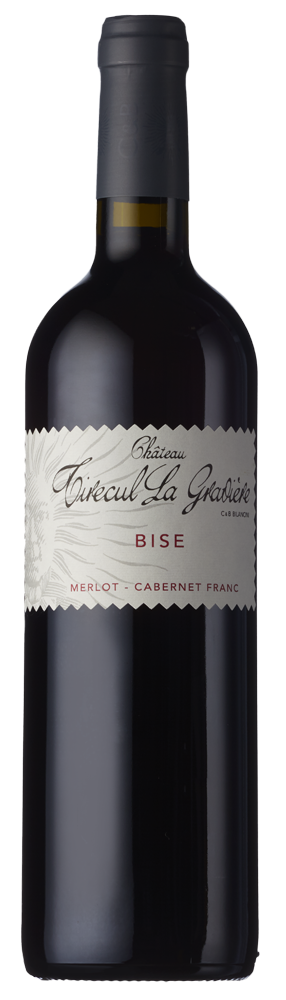 Chateau Tirecul Bise Bergerac Rouge