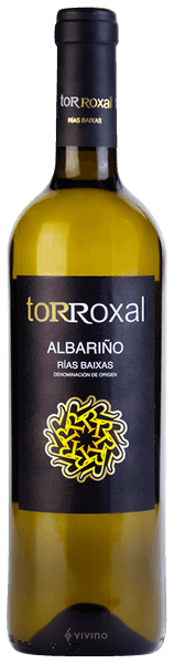 Torroxal Albarino