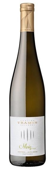 Tramin Moriz Alto Adige Pinot Bianco