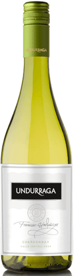 Undurraga Chardonnay Central Valley Chile