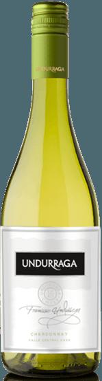 Undurraga Chardonnay Central Valley Chile