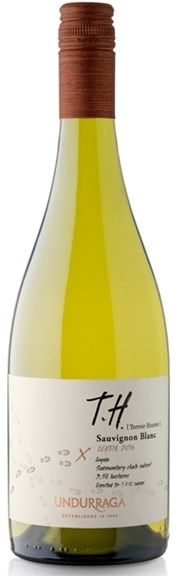Undurraga TH Terroir Hunter Leyda Valley Sauvignon Blanc