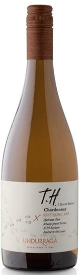 Undurraga TH Terroir Hunter Limari Valley Chardonnay