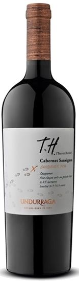 Undurraga TH Terroir Hunter Maule Valley Cabernet Sauvignon