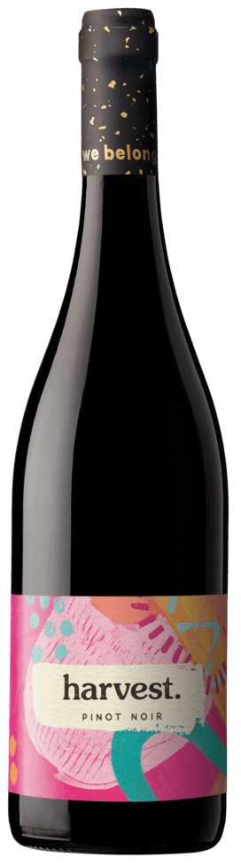 Unico Zelo Harvest Pinot Noir