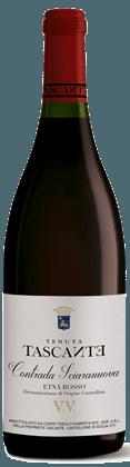 Tenuta Tascante Contrada Sciaranuova Vecchie Vigne Etna Rosso