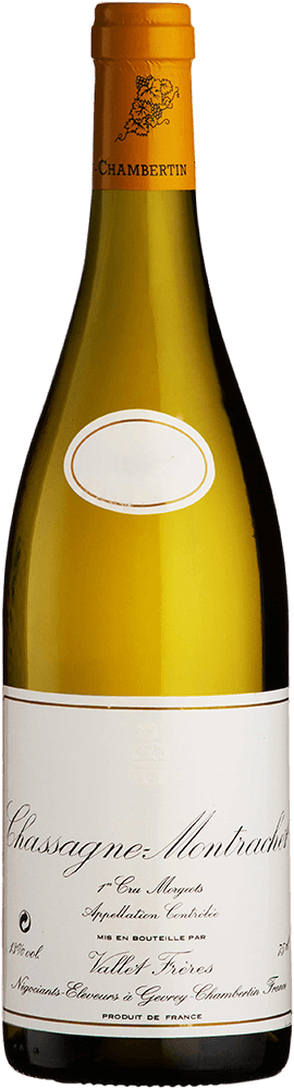 Vallet Freres Chassagne-Montrachet Premier Cru Les Morgeots