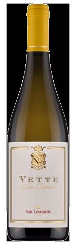 Vette Sauvignon Blanc, Tenuta San Leonardo