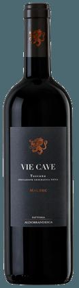 Vie Cave Maremma Toscana Antinori