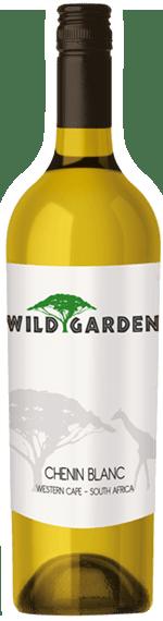 Wild Garden Chenin Blanc Western Cape