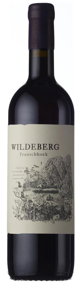 Wildeberg Red Franschhoek