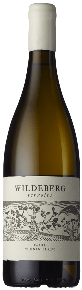 Wildeberg Terroirs Chenin Blanc Paarl South Africa